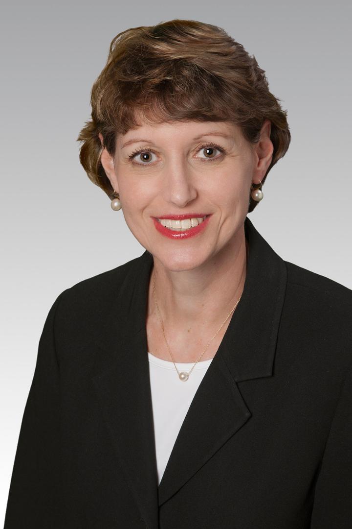 Marie Stapleton