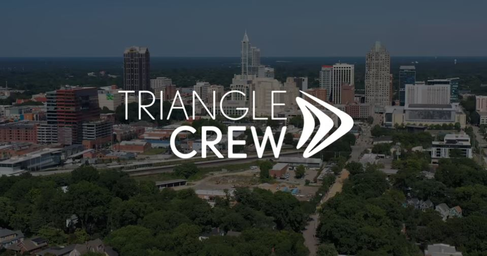 TCREW Celebrates 25 Years!